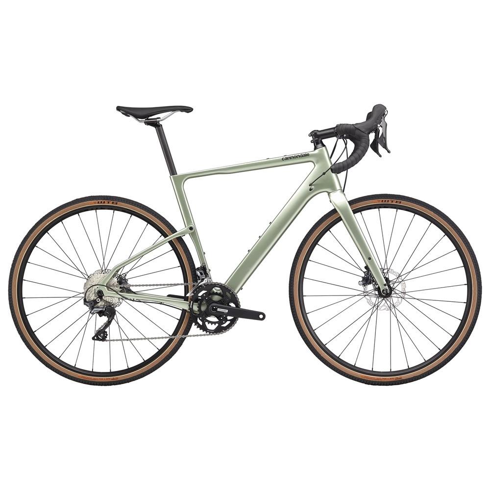 Cannondale Topstone Carbon Ultegra Disc RX2 Gravel Road Bike 2020