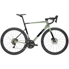 Cannondale SuperSix EVO Hi-MOD Dura-Ace Disc Road Bike 2020