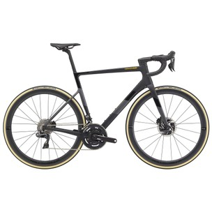 Cannondale SuperSix EVO Hi-MOD Dura-Ace Di2 Disc Road Bike 2020
