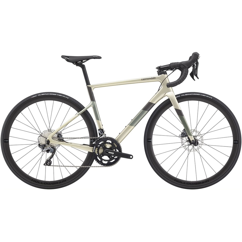 Cannondale SuperSix EVO Carbon Ultegra Womens Disc Road Bike 2020
