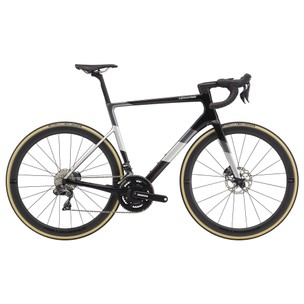 Cannondale SuperSix EVO Hi-MOD Ultegra Di2 Disc Road Bike 2020