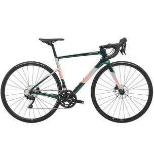Cannondale SuperSix EVO Carbon 105 Womens Disc Road Bike 2020