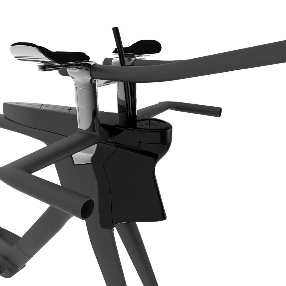 Scott Plasma 5 Aero Drink System