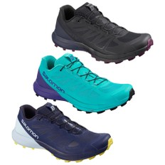 Salomon Sense Pro 3 Womens Trail Running Shoes