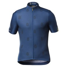 Mavic Ltd Greg Lemond Short Sleeve Jersey