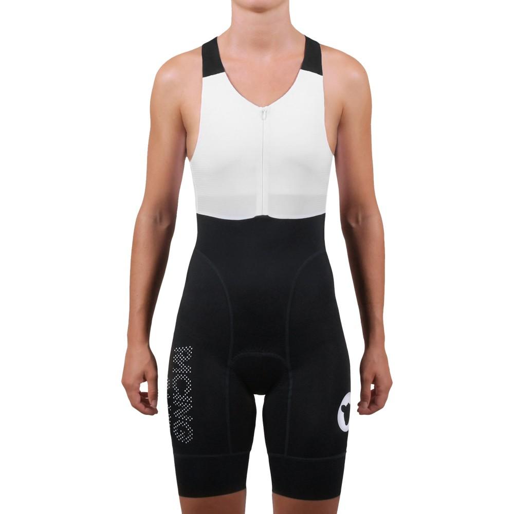 Black Sheep Cycling Racing Club Womens Bib Short