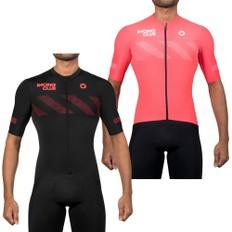 Black Sheep Cycling Racing Club Short Sleeve Jersey