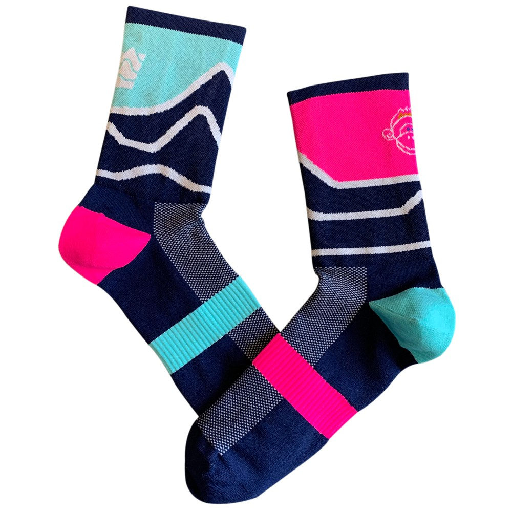 Monkey Sox X Sigma Sports Cycling Socks