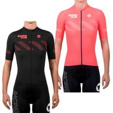 Black Sheep Cycling Racing Club Womens Short Sleeve Jersey
