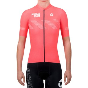 Black Sheep Cycling Racing Club LDN Womens Short Sleeve Jersey