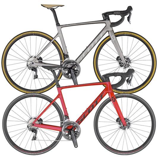 Scott Addict RC 10 Dura-Ace Disc Road Bike 2020
