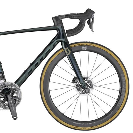 Scott Addict RC Premium Dura-Ace Di2 Disc Road Bike 2020