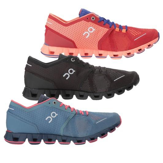 c1d4d585eaa53 On Running Cloud X Womens Running Shoes