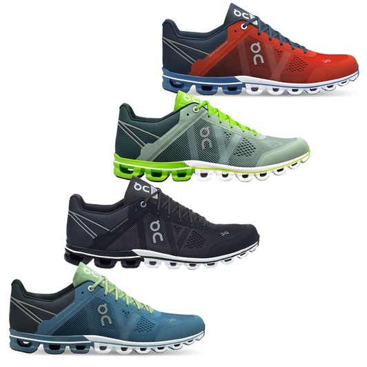 finest selection 53508 b279f On Running Cloudflow Running Shoes