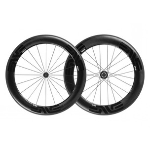 ENVE 7.8 SES Carbon Clincher Wheelset With Chris King Ceramic R45 Hubs