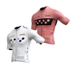 Pedla Team LunaAIR Short Sleeve Jersey
