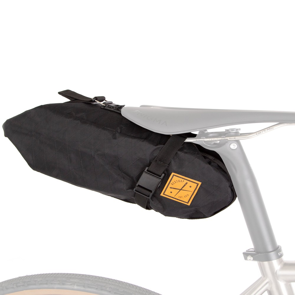 Restrap 4 Litre Saddle Pack Bag