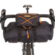 Restrap Bar Bag with Drybag and Food Pouch