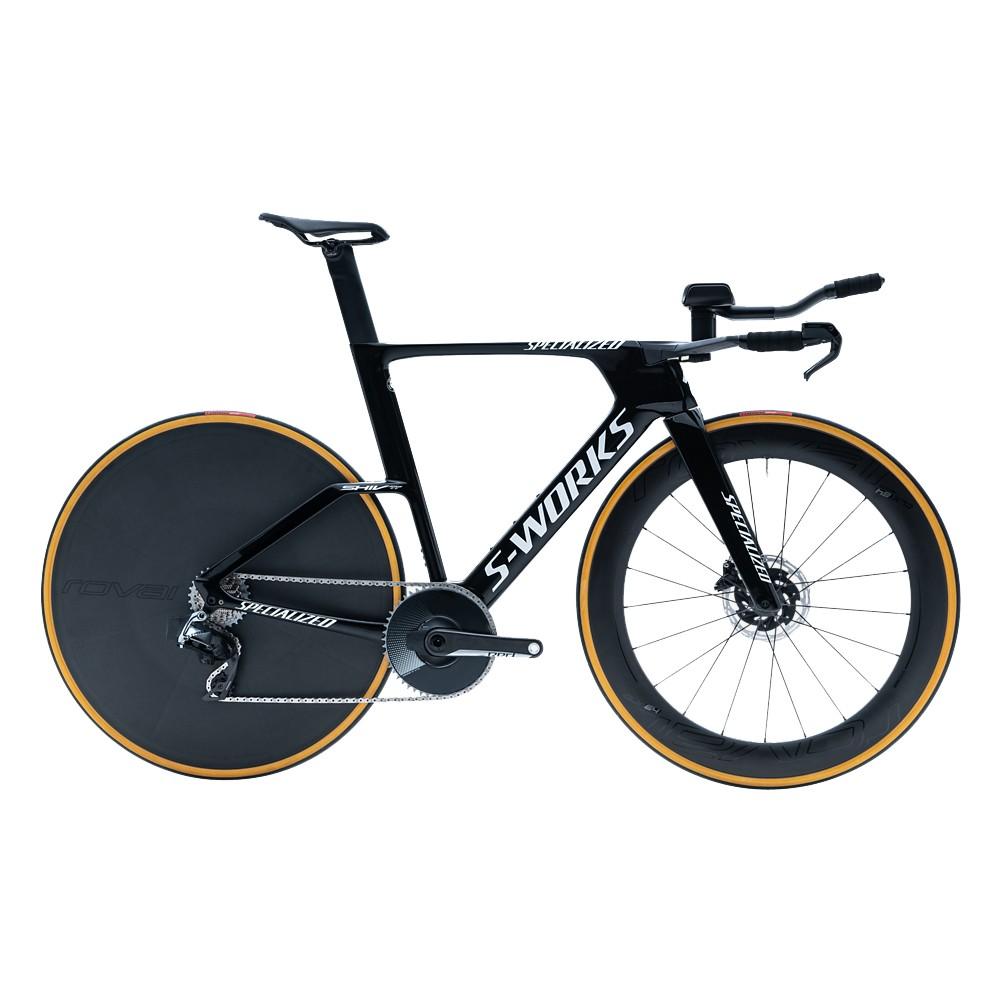 Specialized S-Works Shiv TT Disc Bike 2020