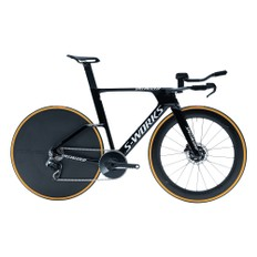 Specialized S-Works Shiv TT Disc Bike 2020