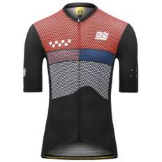 Pedla X Sigma Sports Honeycomb Short Sleeve Jersey