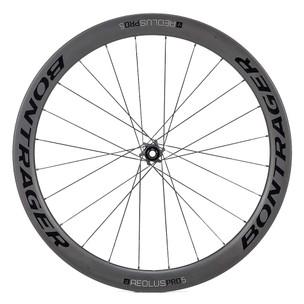Bontrager Aeolus Pro 5 TLR Disc Clincher Front Wheel