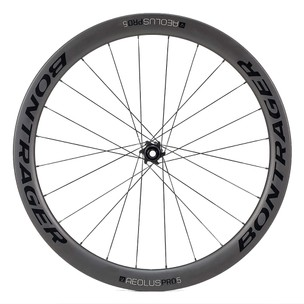 Bontrager Aeolus Pro 5 TLR Disc Clincher Rear Wheel