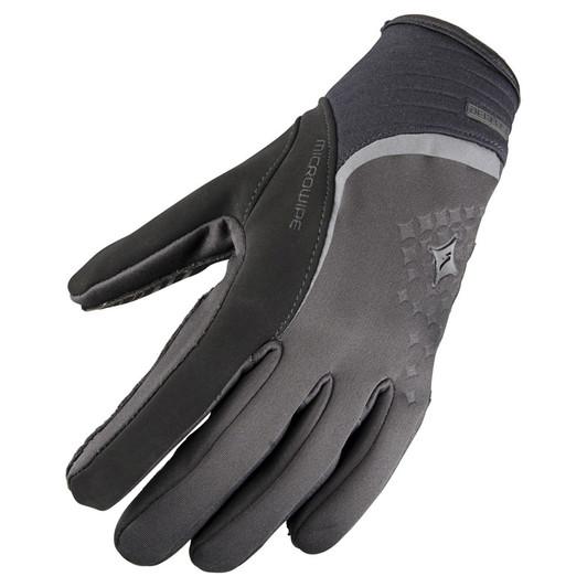 Specialized Womens Deflect Long Finger Wiretap Glove