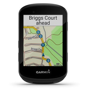 Garmin Edge 530 GPS Enabled Cycling Computer