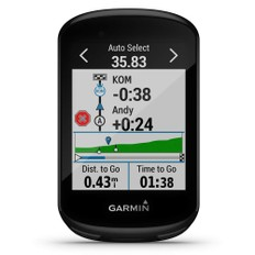 Garmin Edge 830 GPS Enabled Cycling Computer