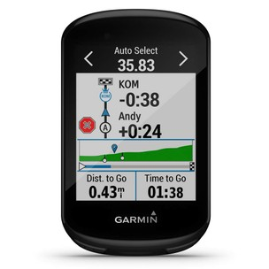 Garmin Edge 830 GPS Enabled Cycling Computer