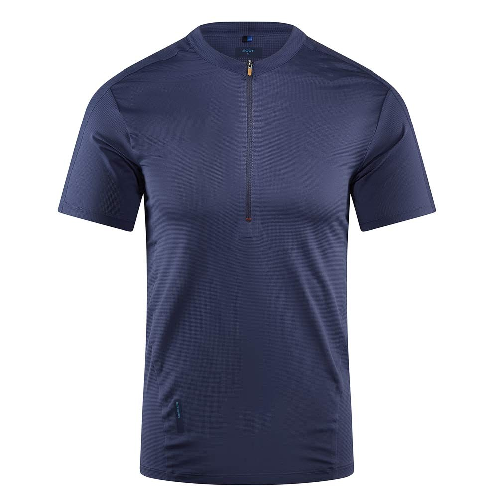 Soar Sierra Half-Zip Run Top