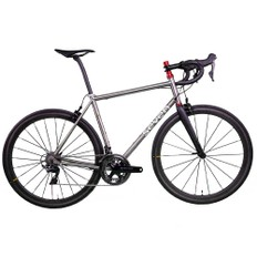 Seven Cycles Sigma Sports Exclusive Axiom S Dura-Ace Road Bike