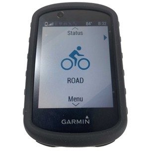 Tuff-Luv Silicone Case And Screen Cover For Garmin Edge 830
