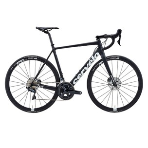 Cervelo Sigma Sports Exclusive R3 Ultegra Di2 Disc Road Bike
