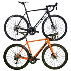Cervelo Sigma Sports Exclusive R3 Ultegra Di2 Disc Road Bike 2019