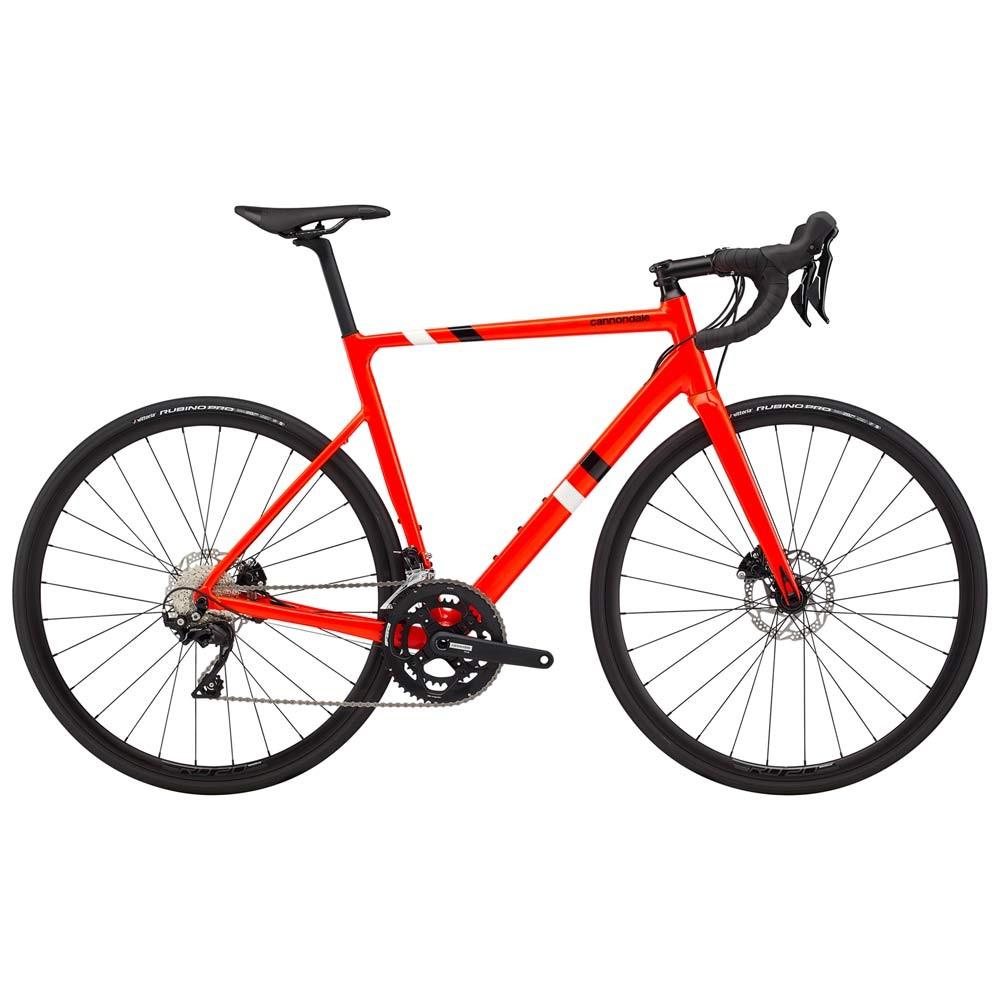Cannondale CAAD13 105 Disc Road Bike 2020