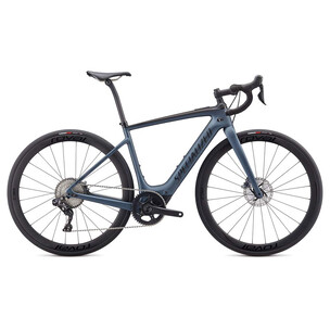 Specialized Turbo Creo SL Expert Carbon Disc E-Road Bike 2020
