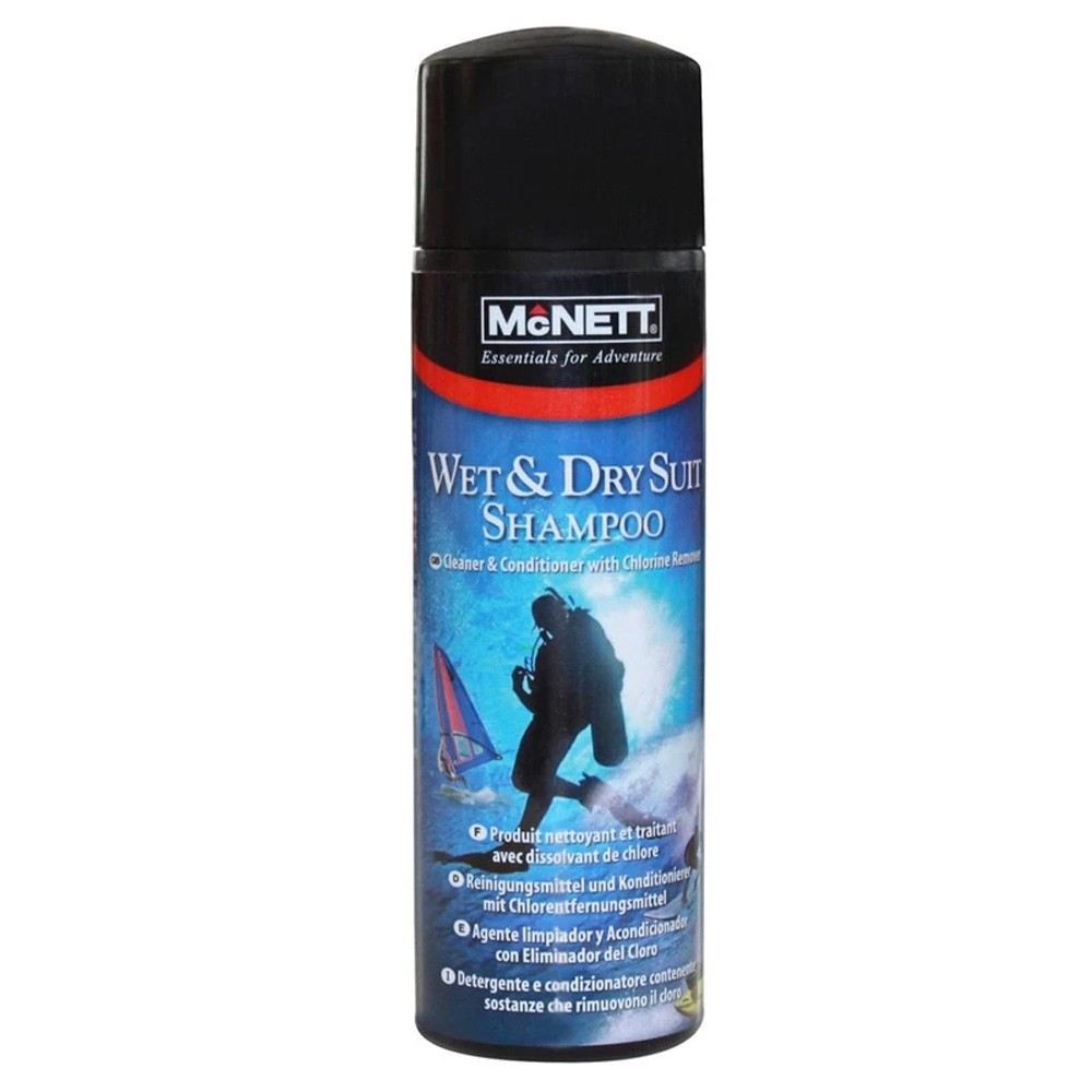 McNett Wet And Dry Suit Shampoo 250ml