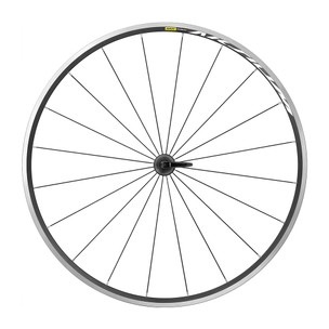 Mavic Aksium Clincher Front Wheel 2020