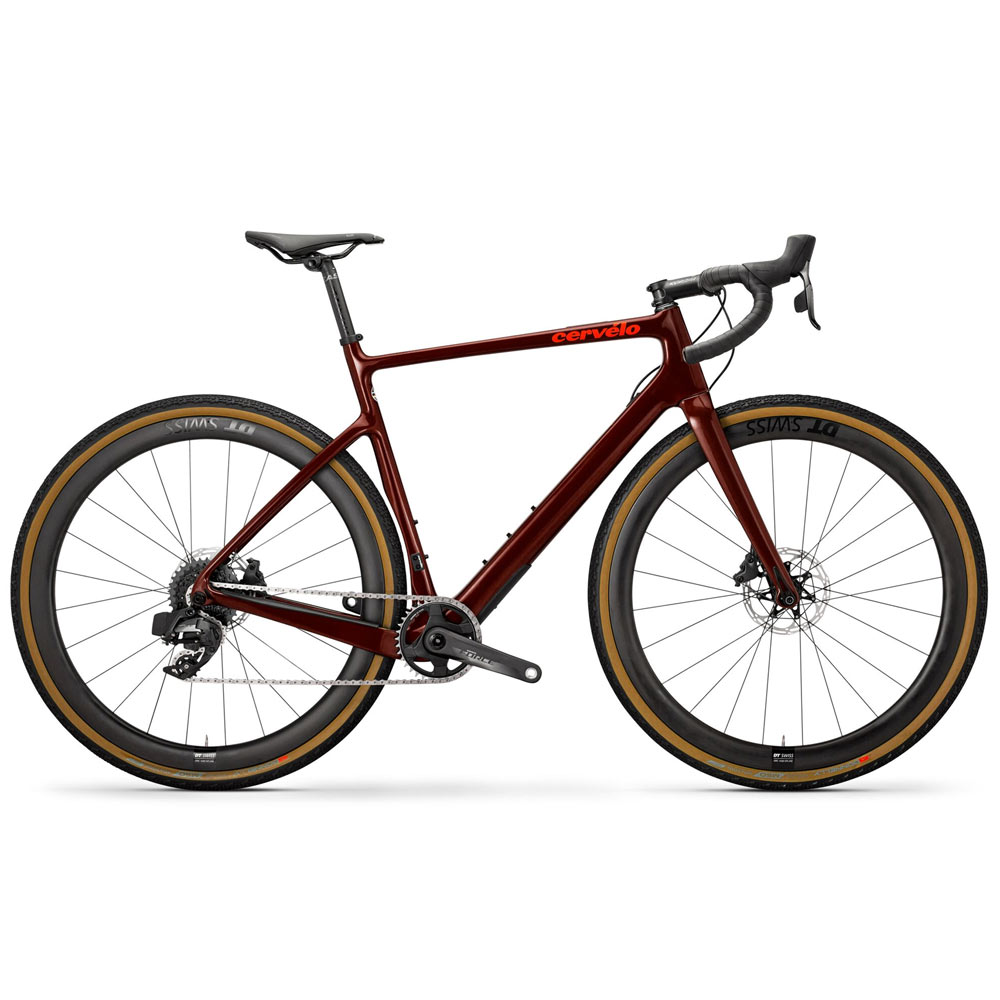 Cervelo Aspero Force ETap AXS Disc Gravel Bike 2020