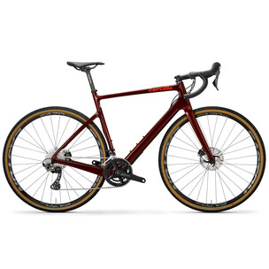 Cervelo Aspero GRX Disc Gravel Bike 2020