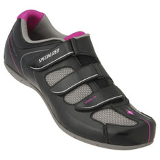 Specialized BG Womens Spirita RBX Road Shoe 2015
