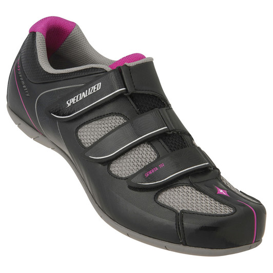 Specialized BG Womens Spirita RBX Road Shoe 2014
