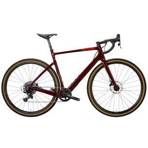 Cervelo Aspero Apex Disc Gravel Bike 2020