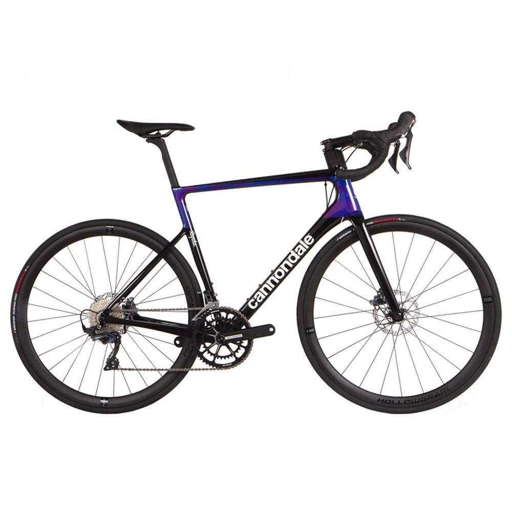Cannondale SuperSix EVO Hi-MOD Ultegra Disc Road Bike 2020