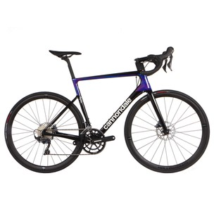 Cannondale SuperSix EVO Hi-MOD Ultegra Disc Road Bike 2020