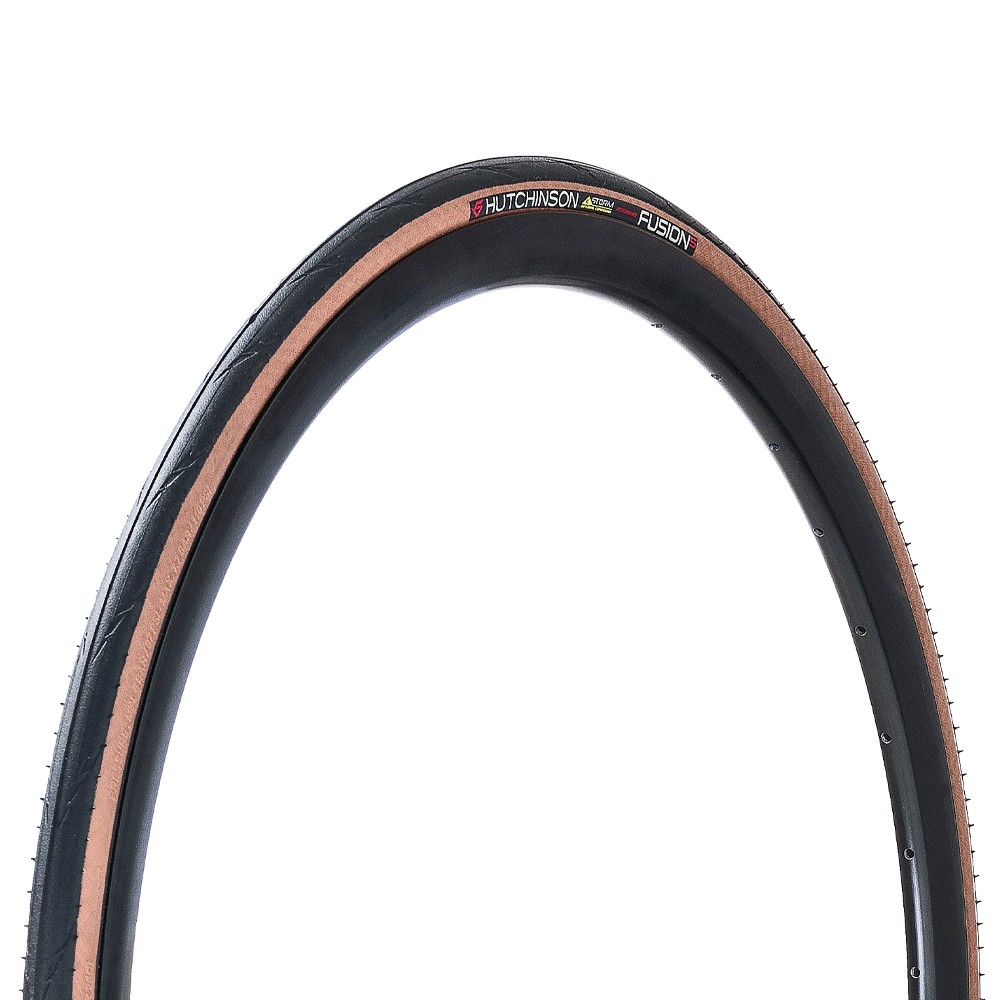 Hutchinson Fusion 5 Performance 11Storm Clincher Road Tyre