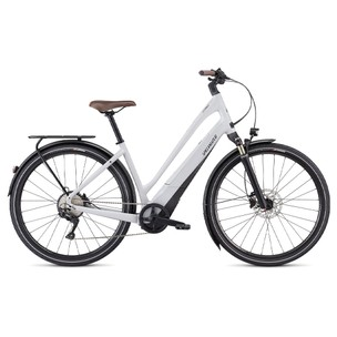Specialized Turbo Como 4.0 700C Low-Entry Electric Bike 2021