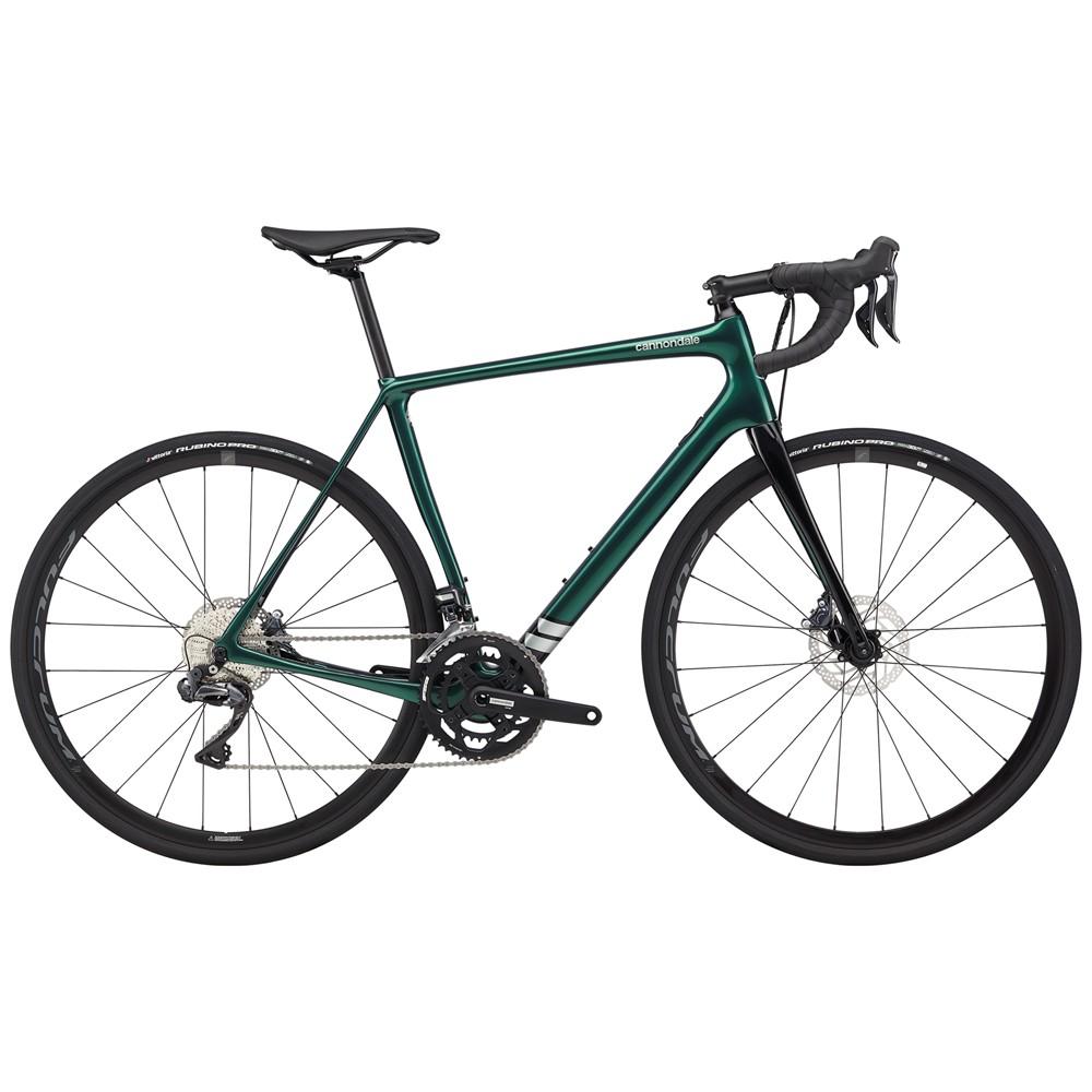 Cannondale Synapse Carbon Ultegra Di2 Disc Road Bike 2020